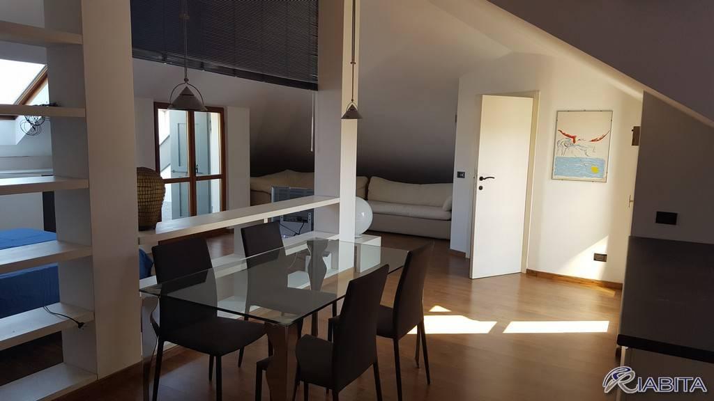 Appartamento in Affitto a Piacenza Semicentro: 2 locali, 45 mq