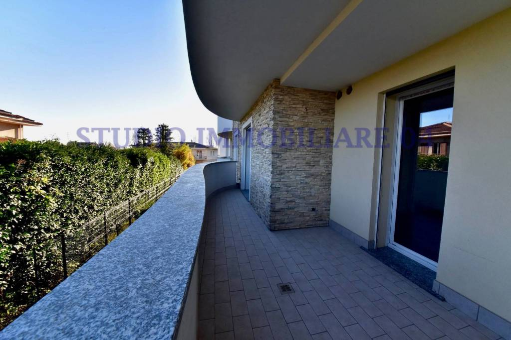 Appartamento in vendita a Barlassina, 4 locali, prezzo € 235.000 | PortaleAgenzieImmobiliari.it