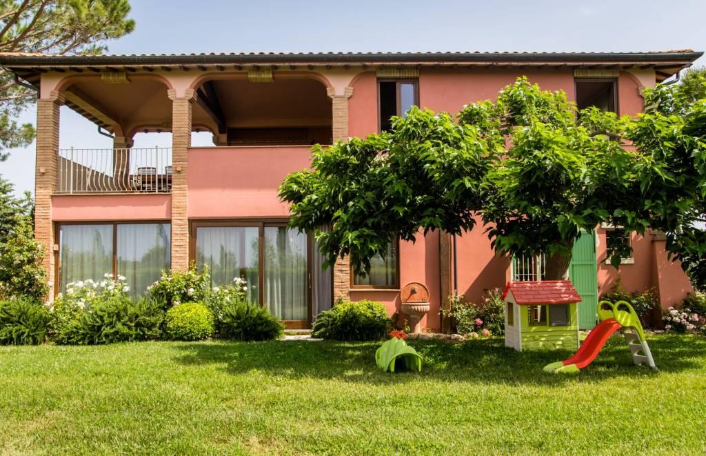 Monolocale in villa in campagna a Roselle