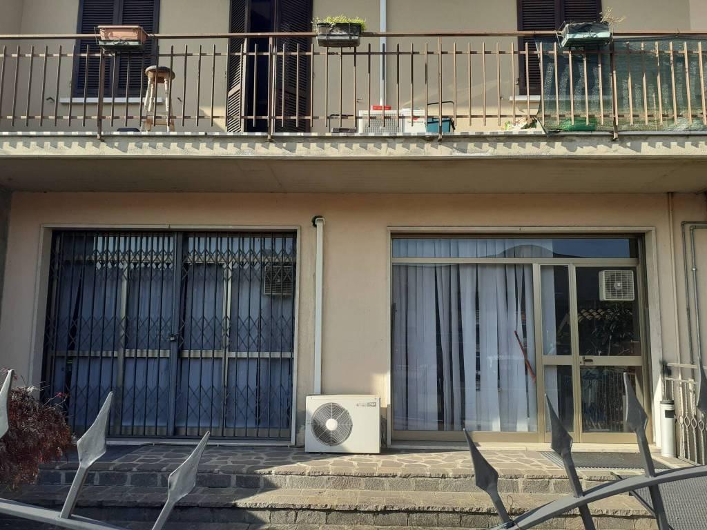 Magazzino in vendita a Travagliato, 4 locali, prezzo € 210.000 | CambioCasa.it