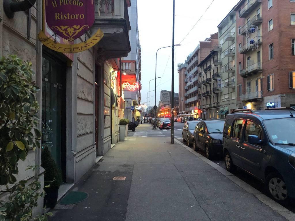 Attività / Licenza in vendita a Torino, 1 locali, zona Zona: 9 . San Donato, Cit Turin, Campidoglio, , prezzo € 24.000 | CambioCasa.it