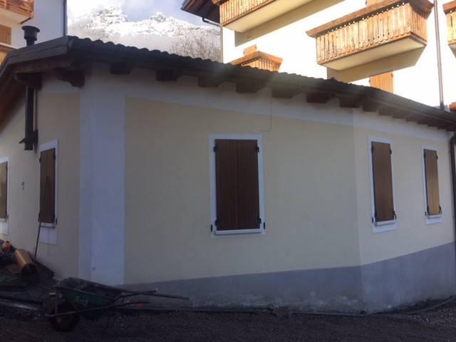 Appartamento in vendita a Voltago Agordino, 3 locali, prezzo € 70.000 | CambioCasa.it