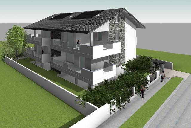 Appartamento in vendita Rif. 7282598