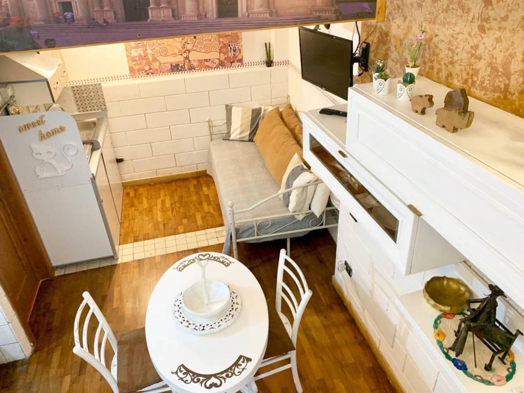 Appartamento in Vendita a Lecce Centro: 1 locali, 40 mq