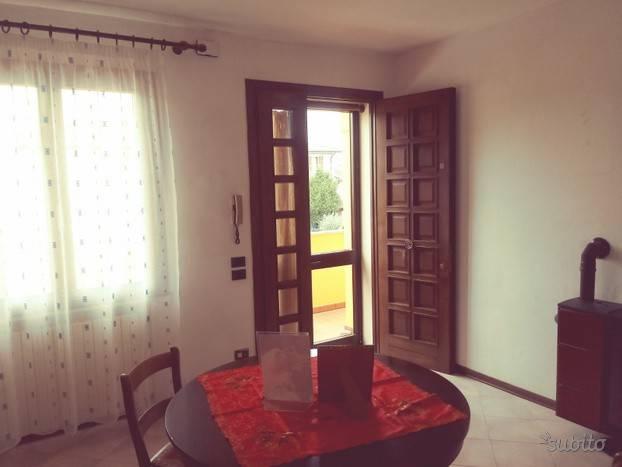 Appartamento in vendita a Albignasego, 2 locali, prezzo € 125.000   CambioCasa.it