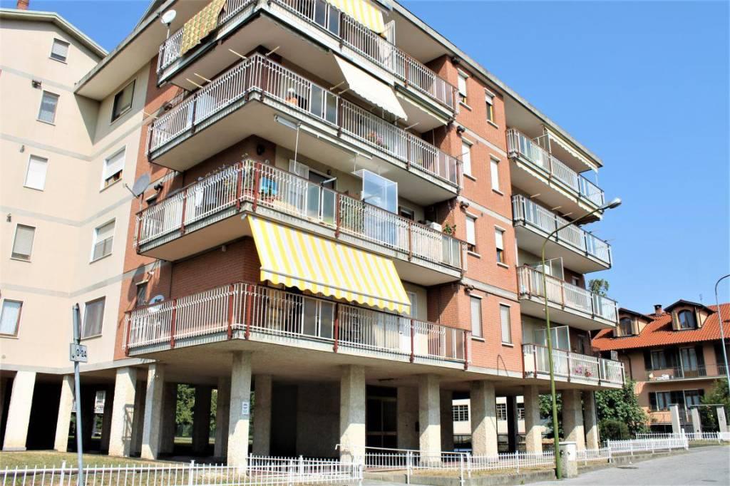Appartamento in vendita a Luserna San Giovanni, 2 locali, prezzo € 37.000 | PortaleAgenzieImmobiliari.it