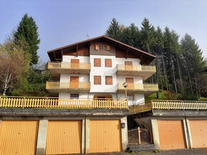 Appartamento in vendita a Cornalba, 3 locali, prezzo € 39.000 | PortaleAgenzieImmobiliari.it
