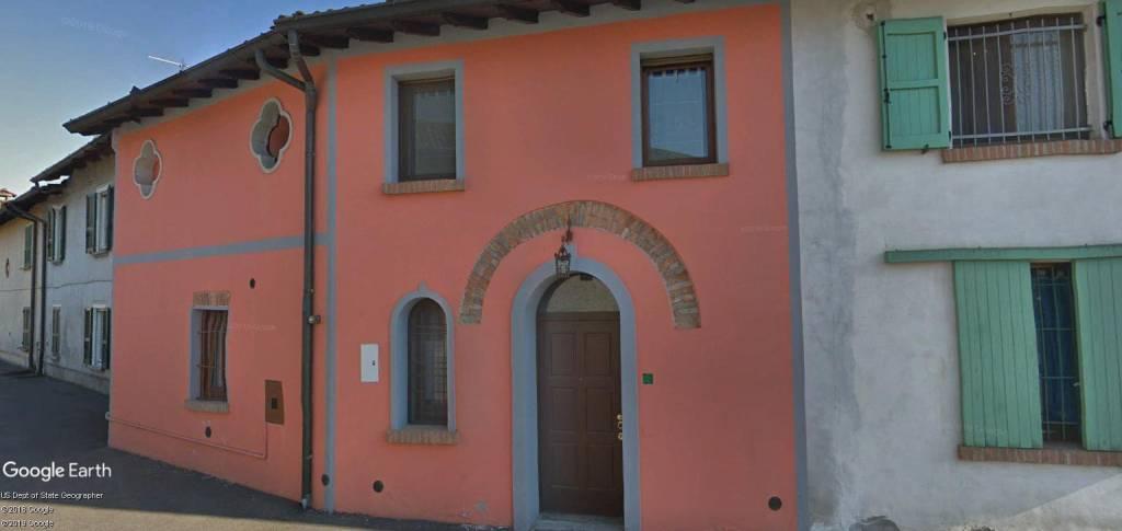 Rustico / Casale in vendita a Dovera, 7 locali, prezzo € 225.000 | PortaleAgenzieImmobiliari.it