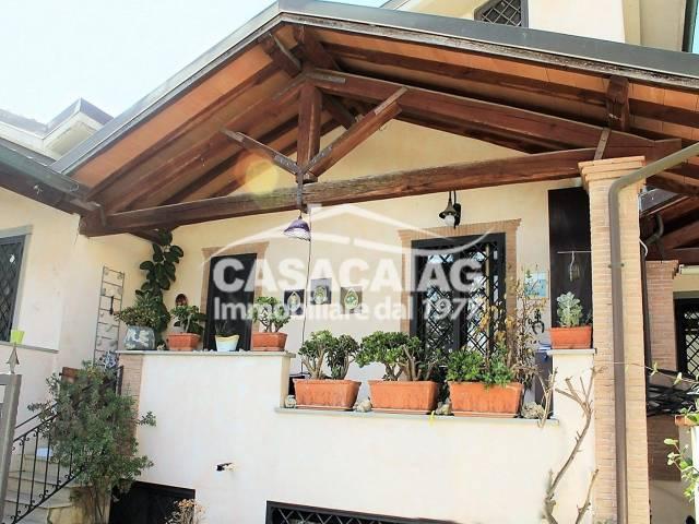 Villa in affitto a Roma in Via Di Prato Cornelio