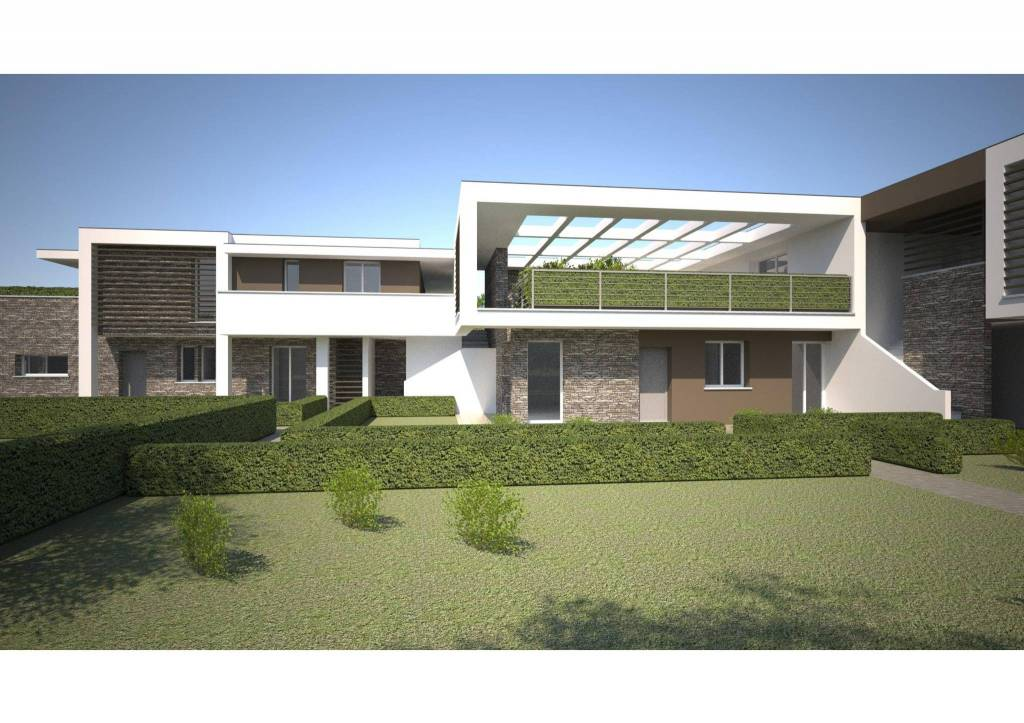 Appartamento in vendita a Biassono, 4 locali, prezzo € 375.000   PortaleAgenzieImmobiliari.it