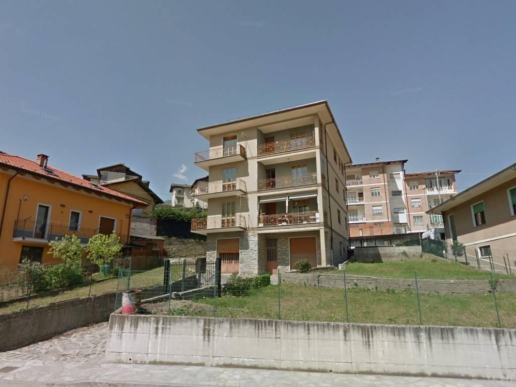 Soluzione Indipendente in vendita a Perosa Argentina, 12 locali, prezzo € 75.000 | CambioCasa.it