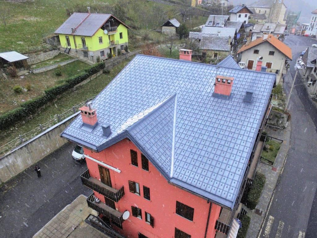 Appartamento in ottime condizioni arredato in vendita Rif. 8788051