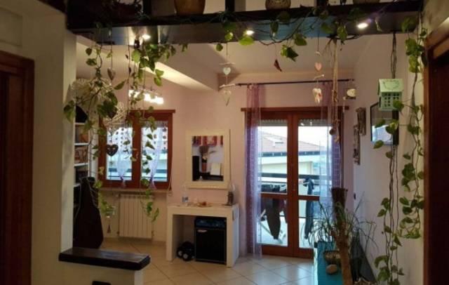 Attico / Mansarda in vendita a Formia, 4 locali, prezzo € 385.000 | Cambio Casa.it