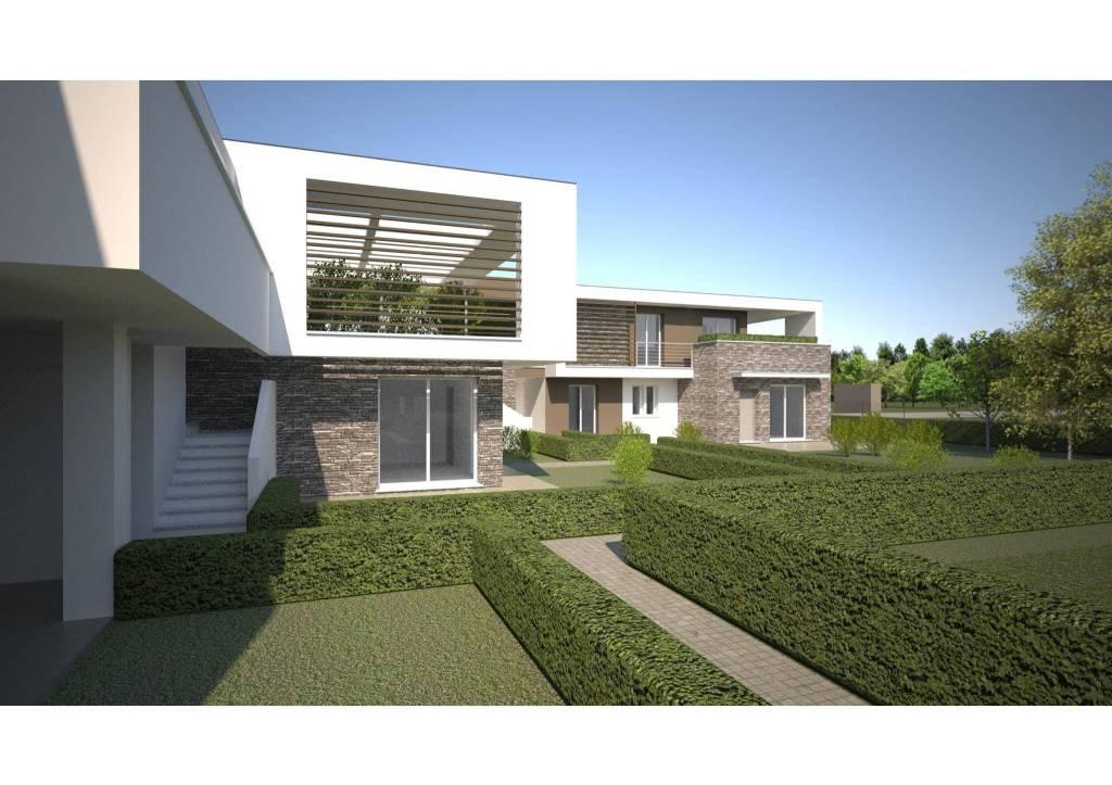 Appartamento in vendita a Biassono, 4 locali, prezzo € 390.000   PortaleAgenzieImmobiliari.it