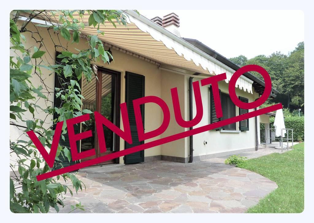 Villa in vendita a Valmorea, 4 locali, prezzo € 440.000 | PortaleAgenzieImmobiliari.it