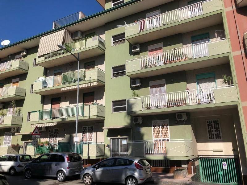 Appartamento in Affitto a Aci Catena Centro: 2 locali, 45 mq