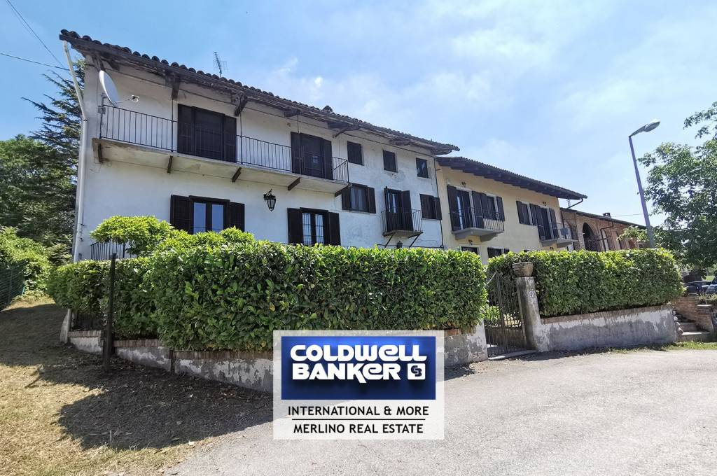 Foto 1 di Rustico / Casale Frazione Bardella 40, Castelnuovo Don Bosco