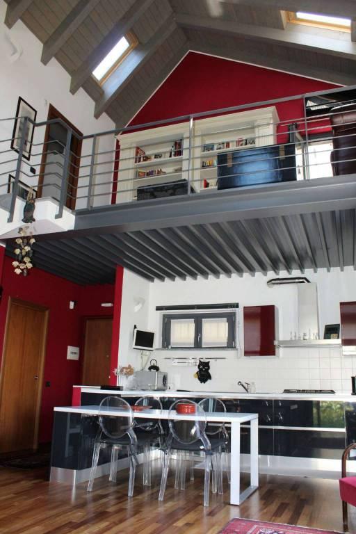 Loft / Openspace in vendita a Treviglio, 4 locali, prezzo € 239.000 | PortaleAgenzieImmobiliari.it
