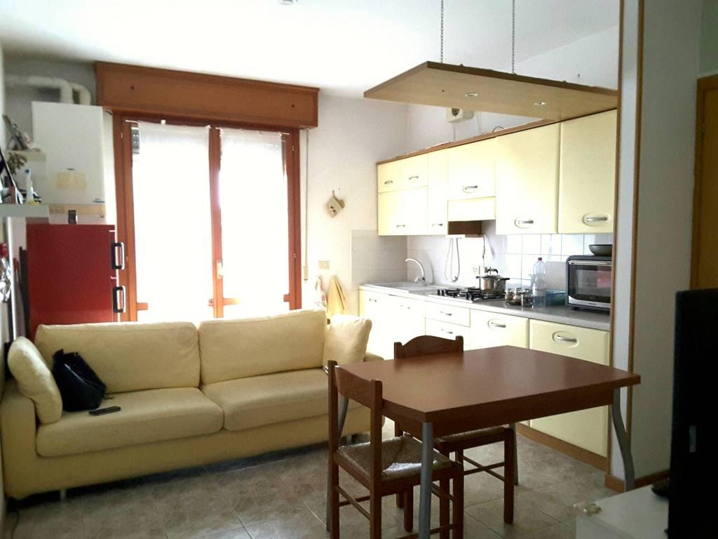 Appartamento in Vendita a Ravenna Semicentro: 2 locali, 53 mq
