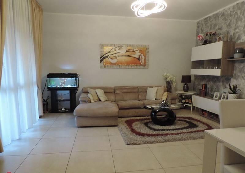 Appartamento in vendita a Coccaglio, 4 locali, prezzo € 115.000 | PortaleAgenzieImmobiliari.it