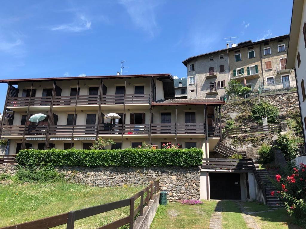 Appartamento in vendita a Teglio, 3 locali, prezzo € 70.000 | CambioCasa.it