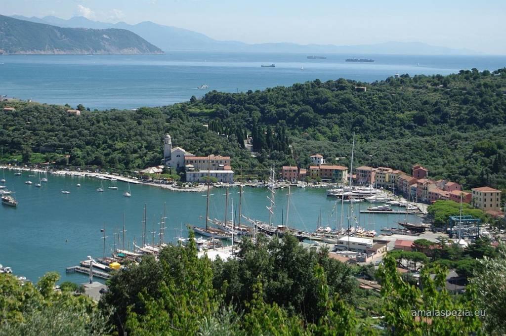 Appartamento in vendita a Portovenere, 5 locali, prezzo € 365.000 | PortaleAgenzieImmobiliari.it