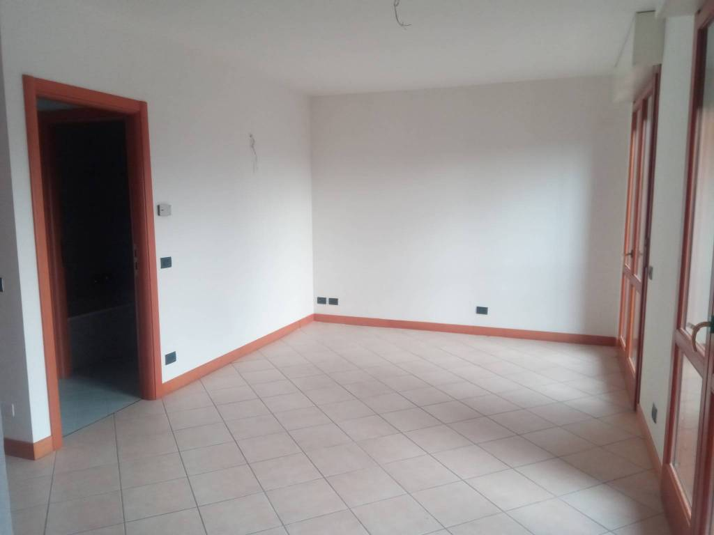 Appartamento in Vendita a Forli' Semicentro: 2 locali, 76 mq