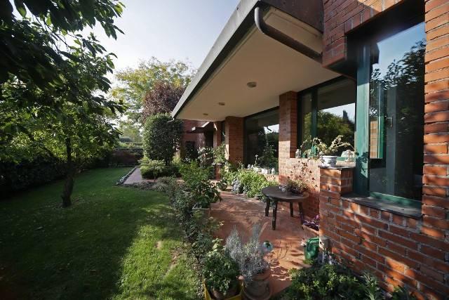 Villa in vendita a San Zeno Naviglio, 5 locali, prezzo € 435.000 | PortaleAgenzieImmobiliari.it