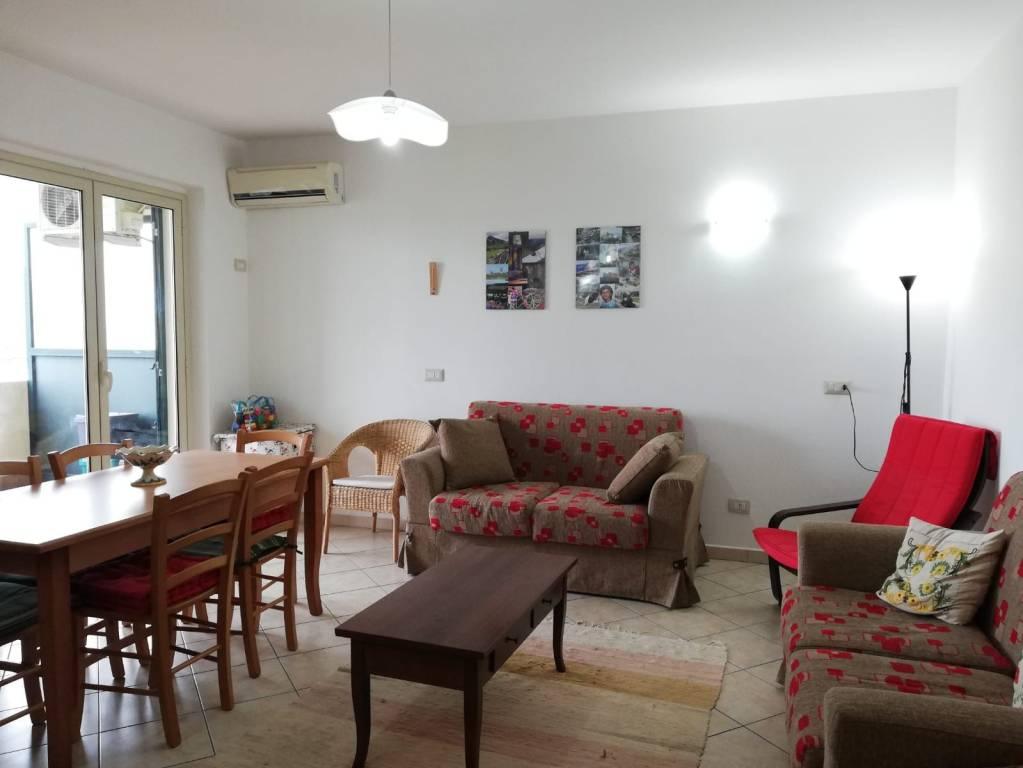 Santa Lucia del Mela - Panoramico Appartamento su due livell