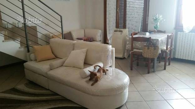 Appartamento in affitto a Osio Sotto, 2 locali, prezzo € 550 | PortaleAgenzieImmobiliari.it