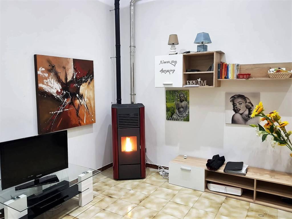 Appartamento in Vendita a Monteroni Di Lecce Periferia: 3 locali, 121 mq
