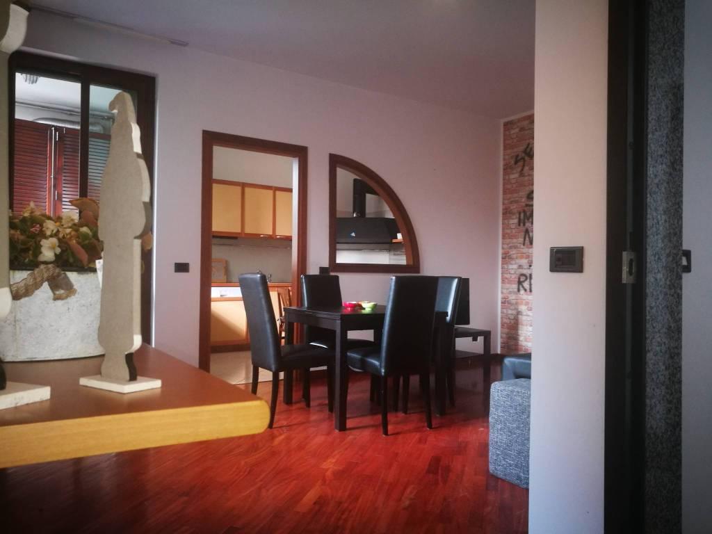 Appartamento in vendita a Legnano, 2 locali, prezzo € 125.000 | PortaleAgenzieImmobiliari.it