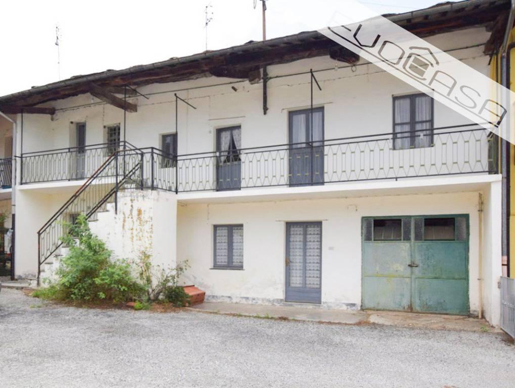 Foto 1 di Rustico / Casale via dei Pianazzi 50, Bibiana