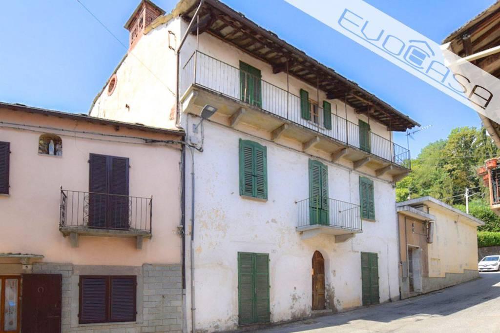 Foto 1 di Rustico / Casale via Luserna 7, Bibiana