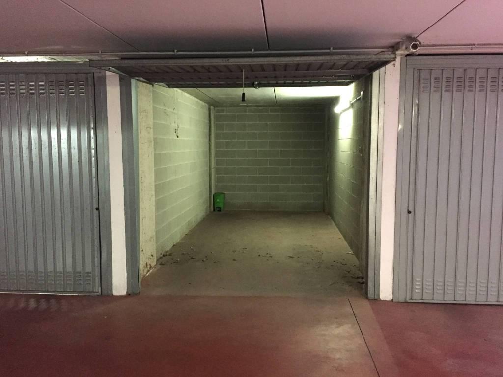 Box / Garage in affitto a Pregnana Milanese, 9999 locali, prezzo € 85 | CambioCasa.it