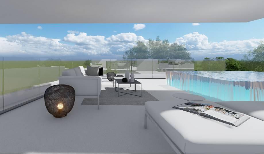 Appartamento in vendita a Peschiera del Garda, 4 locali, prezzo € 560.000 | PortaleAgenzieImmobiliari.it
