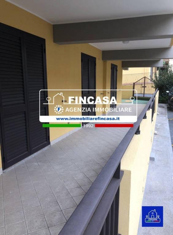 Appartamento in Vendita a Rometta Periferia: 3 locali, 125 mq