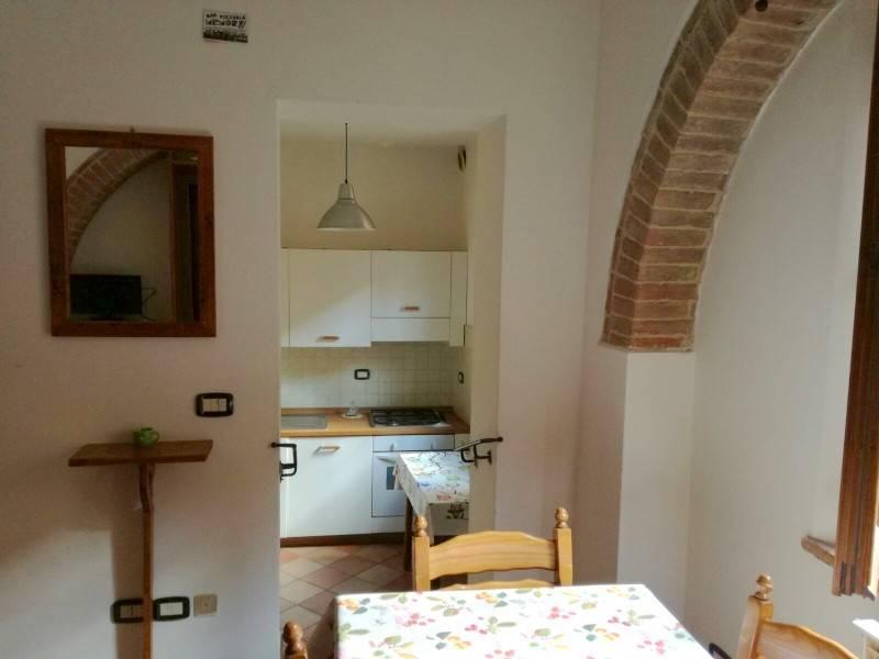 Appartamento in Vendita a Citta' Della Pieve Centro: 2 locali, 45 mq