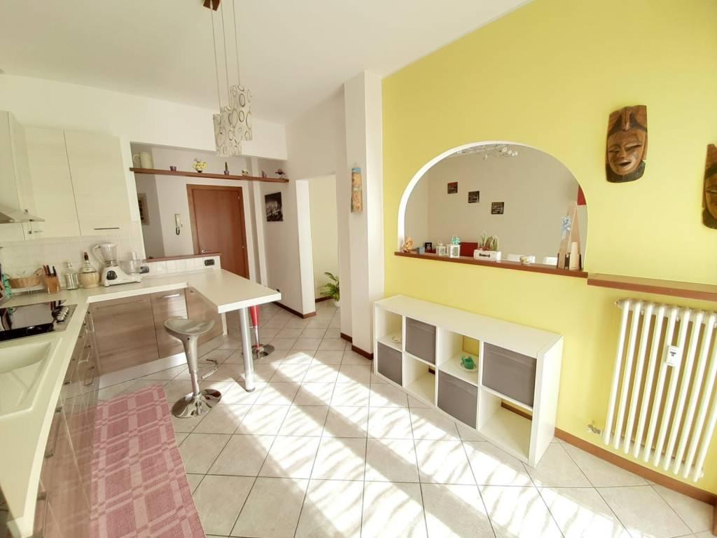 Appartamento in vendita a Presezzo, 1 locali, prezzo € 120.000 | PortaleAgenzieImmobiliari.it