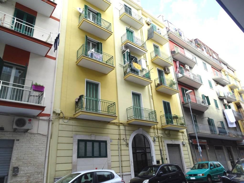 Appartamento in Vendita a Bari Semicentro Ovest: 4 locali, 120 mq