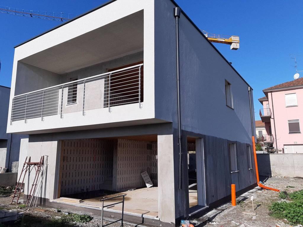 Nuove Costruzioni Olgiate Comasco nuove costruzioni in vendita a uggiate-trevano - cambiocasa.it