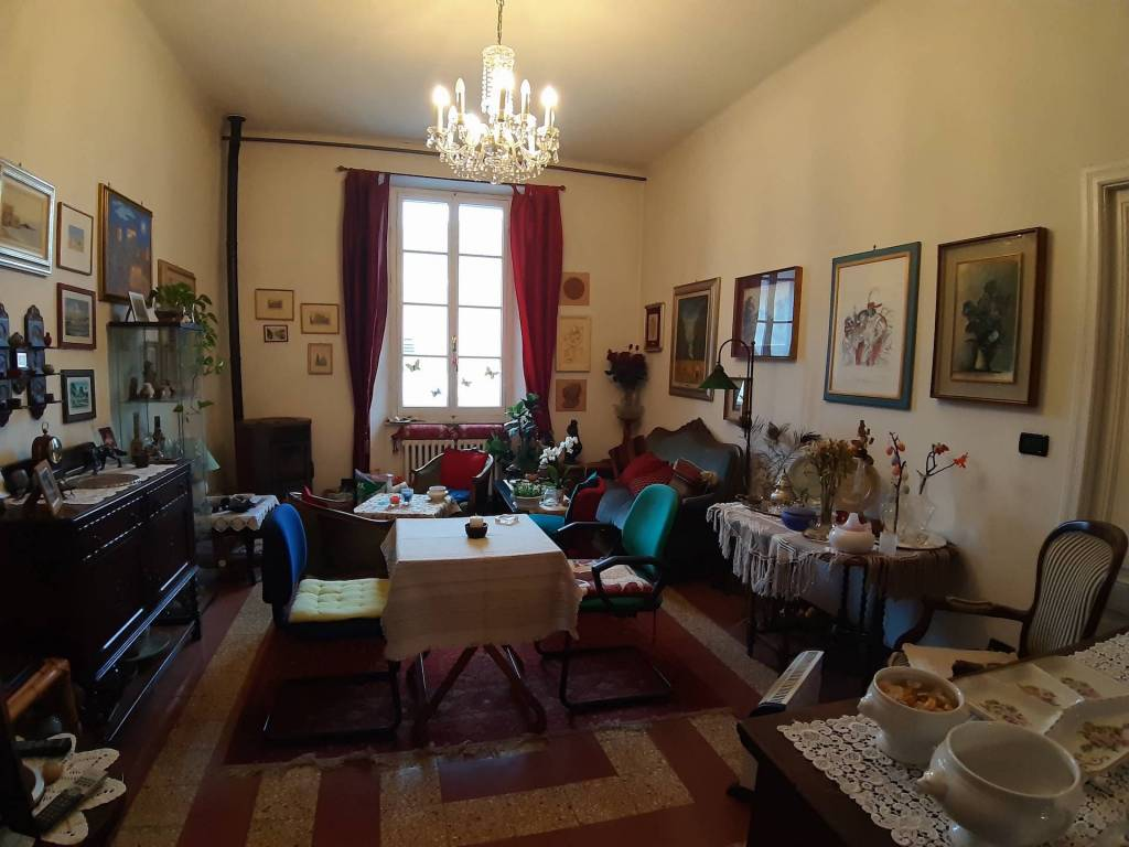 Attico / Mansarda in vendita a Fivizzano, 5 locali, prezzo € 135.000 | PortaleAgenzieImmobiliari.it