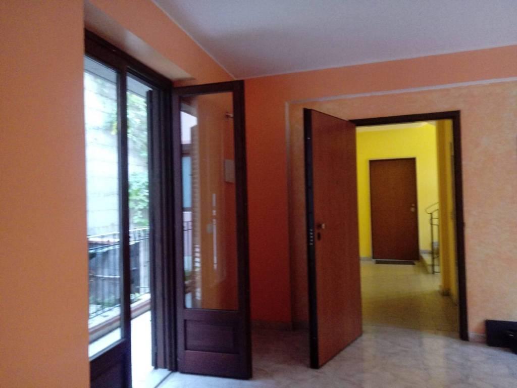 Appartamento in Affitto a Catania Centro: 5 locali, 145 mq