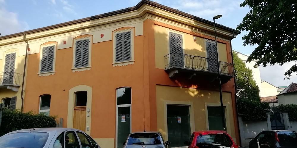 Negozio / Locale in vendita a Chieri, 2 locali, prezzo € 158.000   PortaleAgenzieImmobiliari.it