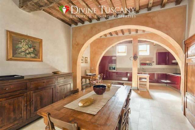 Casa Indipendente in ottime condizioni parzialmente arredato in vendita Rif. 4200848