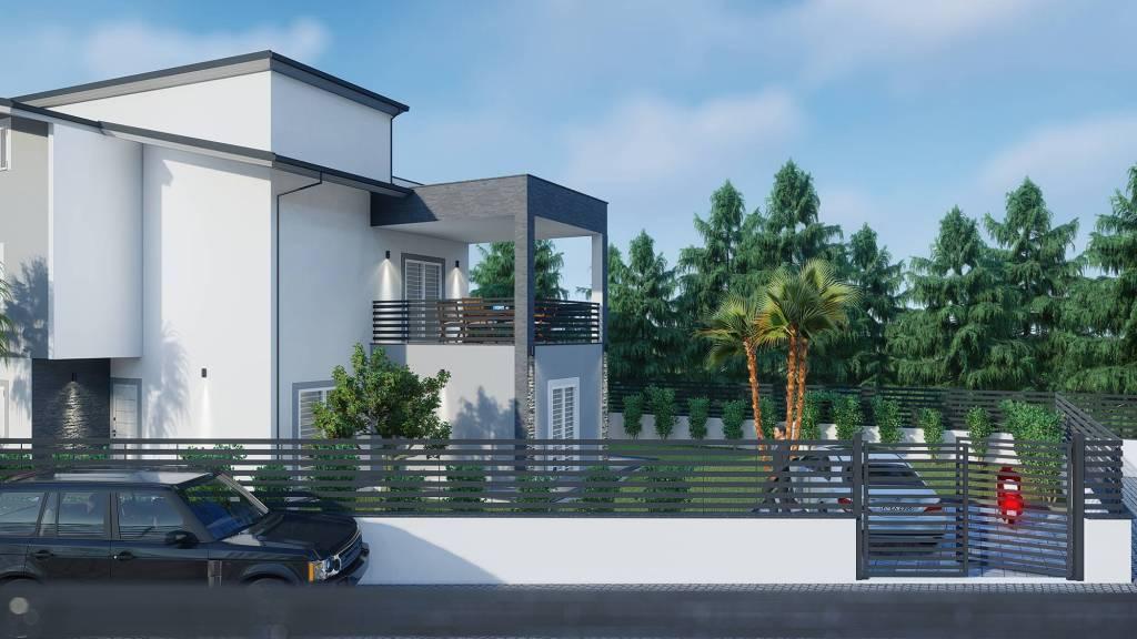 Appartamento in vendita a Guidonia Montecelio, 5 locali, prezzo € 239.000 | CambioCasa.it