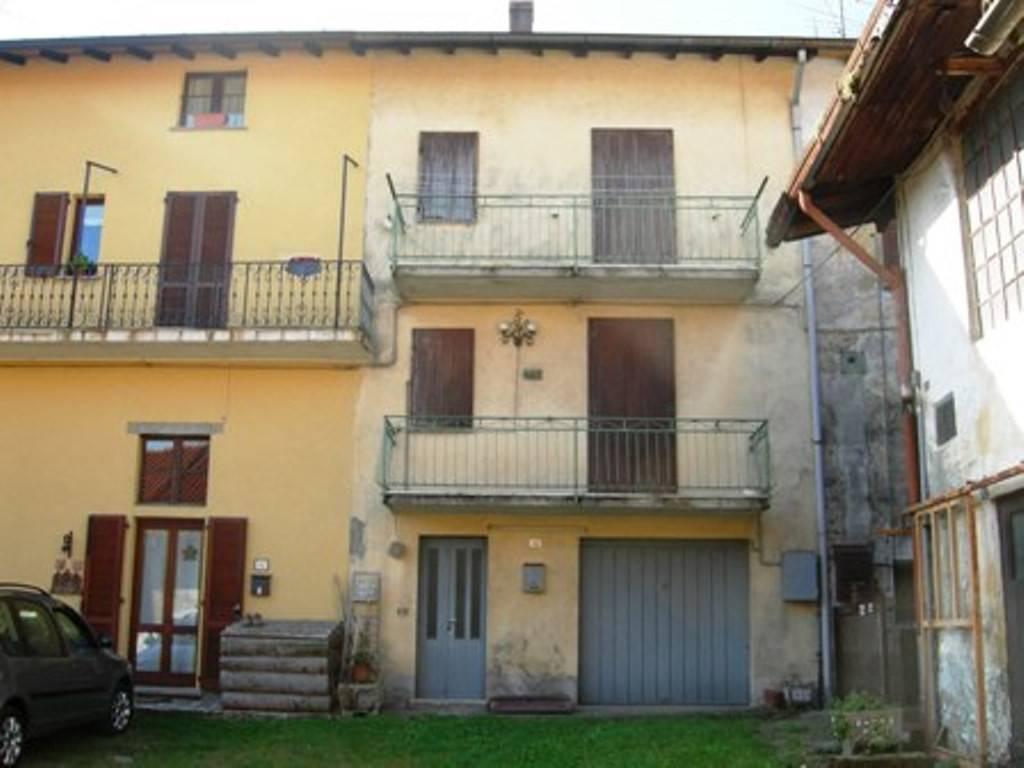 Soluzione Indipendente in vendita a Casale Litta, 4 locali, prezzo € 60.000 | PortaleAgenzieImmobiliari.it