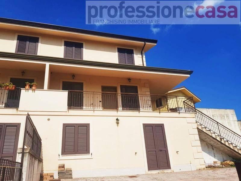 Appartamento in vendita a Piedimonte San Germano, 4 locali, prezzo € 155.000 | PortaleAgenzieImmobiliari.it