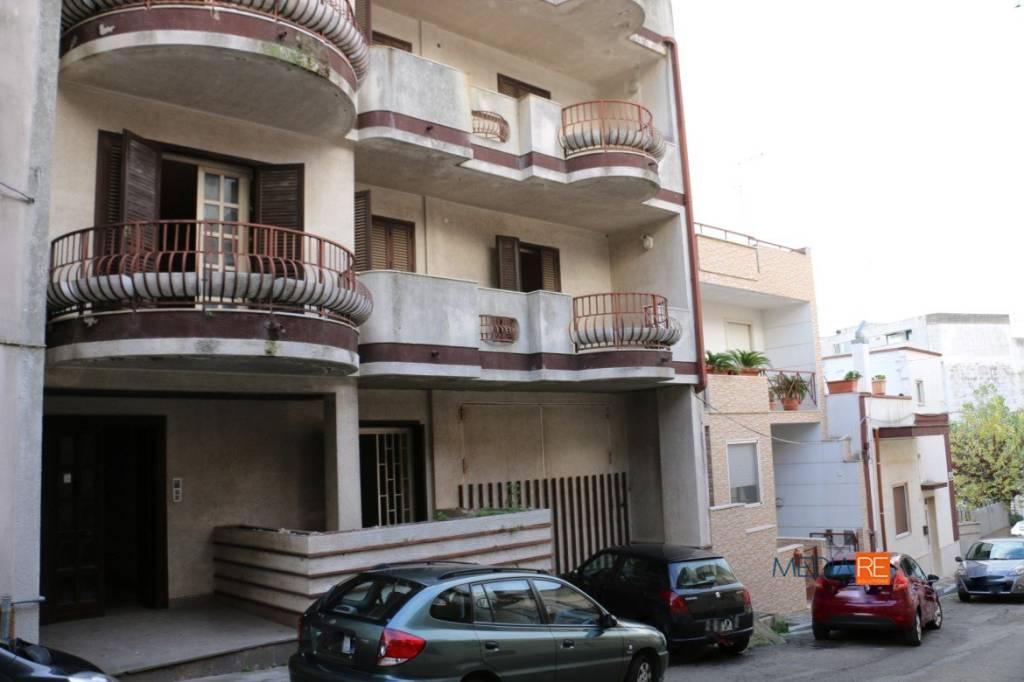 Appartamento Quadrilocale con Terrazzo