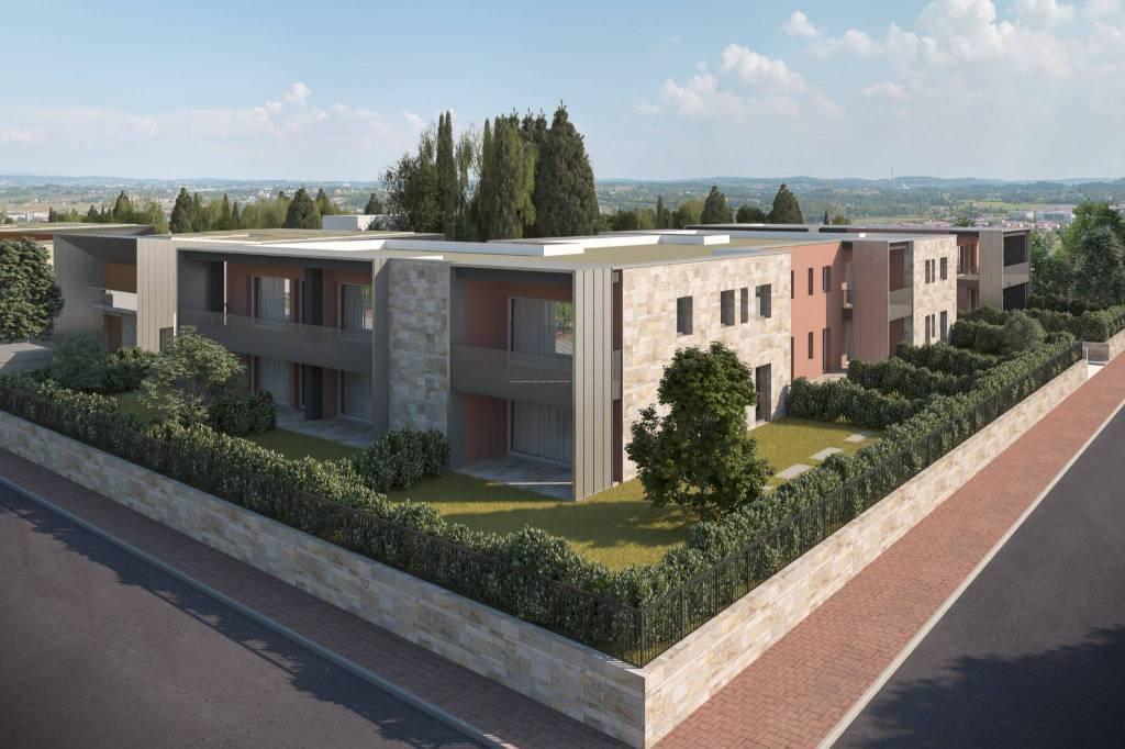 Appartamento in vendita a Sirmione, 3 locali, prezzo € 290.000 | PortaleAgenzieImmobiliari.it